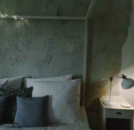 Miss Sophies Olomouc room details