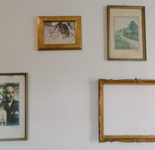 Miss Sophies Olomouc frames