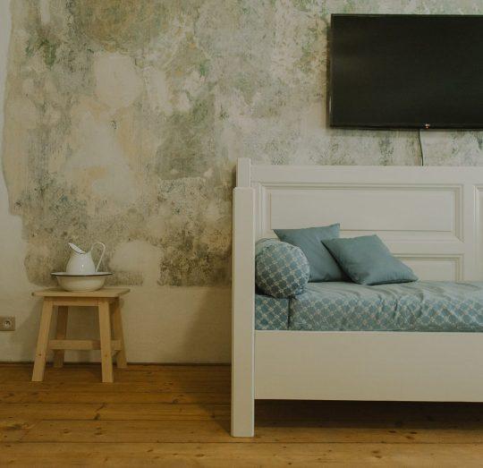 Miss Sophies Olomouc room detail