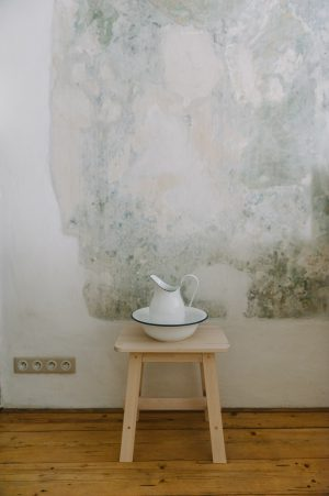 Miss Sophie´s Olomouc room detail