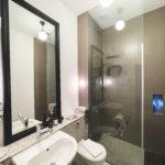 MS New Town - Bathroom